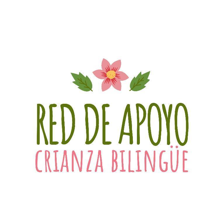 Red de Apoyo Crianza Bilingüe - logo