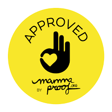 approved by mammaproog