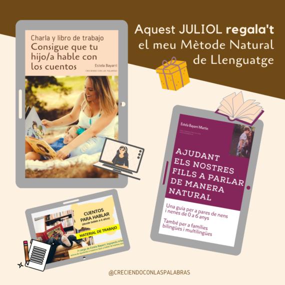 charla + guía ayudando en julio 21 EN CATALÀ