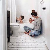 family-bath